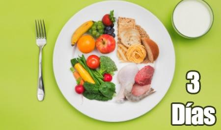 Entrenamiento dieta para aumentar masa muscular en dos semanas