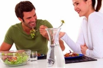 adelgazar comiendo bien