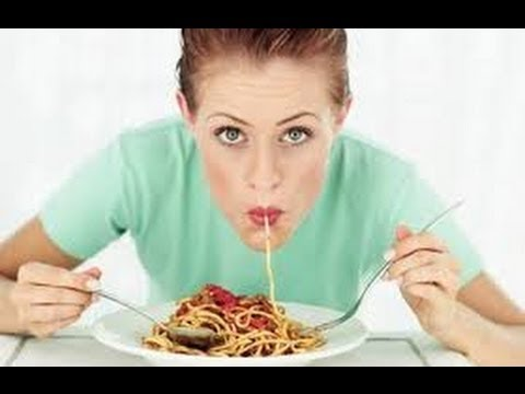 Adelgazar comiendo de Todo