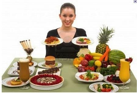 Alimentacion nutritiva para Adolescentes