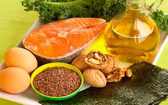 Alimentos grasos que benefician tu Salud
