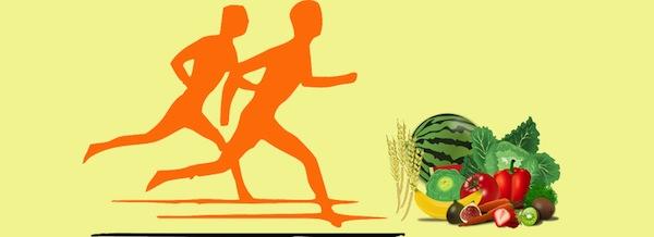 Alimentos ideales para quienes hacen Ejercicio
