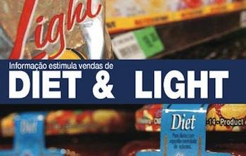 Alimentos light para adelgazar
