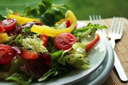 Alimentos para adelgazar sin perder la energía