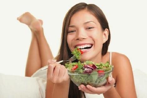Alimentos para no engordar