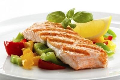 Alimentos para prevenir y bajar el Colesterol