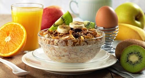 Alimentos sanos para bajar de Peso