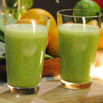 Aloe Vera y Limon para perder peso