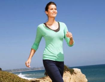 Aprenda a perder peso caminando