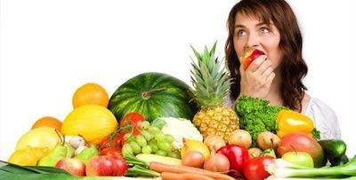 Aprende a comer en forma Sana