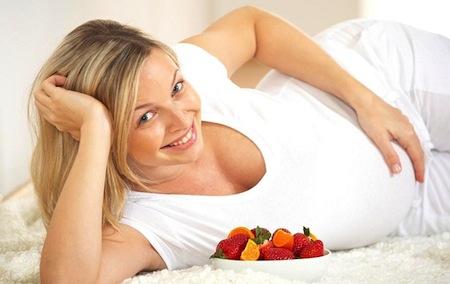 Bajar de peso después del embarazo