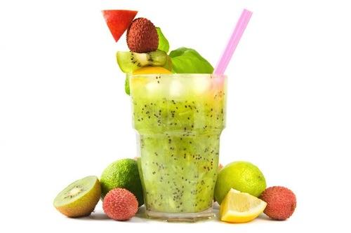 Bebidas que te permiten perder peso