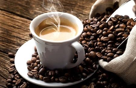 Cafe y Ejercicio buenos contra el Cancer