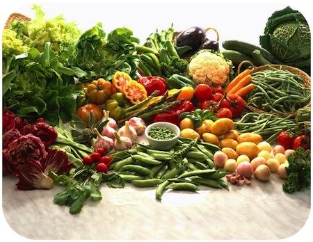 Calorias de las legumbres