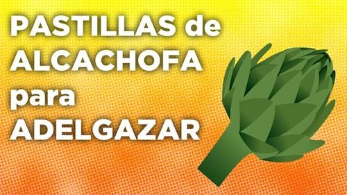 capsulas-y-pastillas-de-alcachofa-para-adelgazar