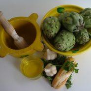 Cápsulas y Pastillas de alcachofa para Adelgazar