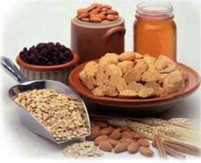 Cereales para bajar de peso