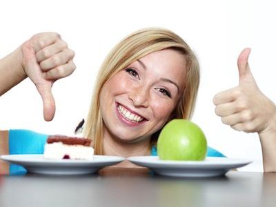 Clave de la Dieta para Adelgazar
