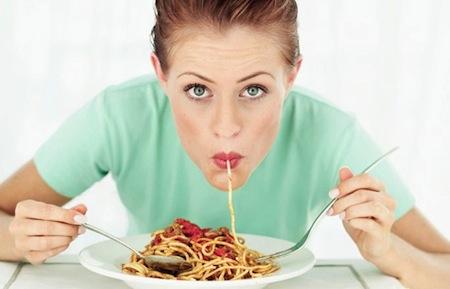 Como Adelgazar sin dejar de comer