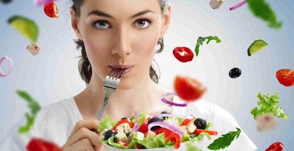 Cómo comenzar a comer saludable