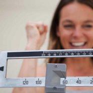 Cómo cumplir con una dieta para bajar de peso