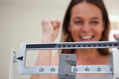 Como cumplir con una dieta para bajar de peso