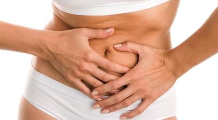 Como eliminar grasa del abdomen