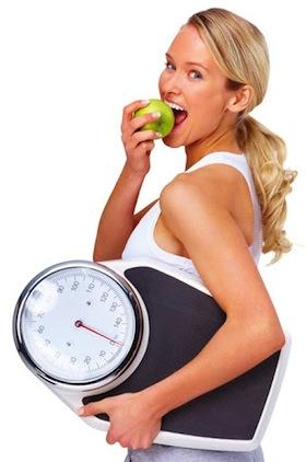 Como perder 3 kilos
