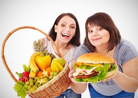 Como perder peso con trucos rapidos