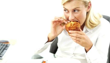 Consejos de Nutricion para comer