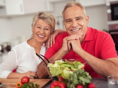 Contenidos de una Dieta sana