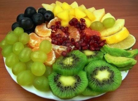 Desayuno depurativo y diuretico
