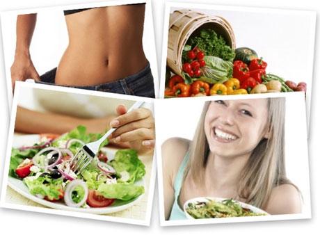 Dieta Desintoxicante