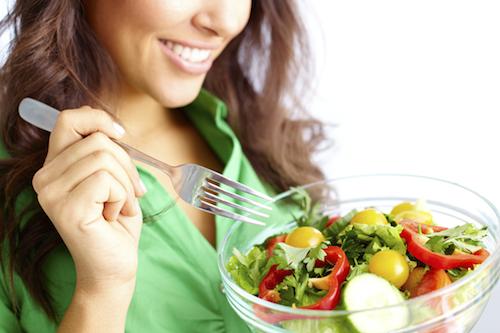 Dieta Eficaz y Balanceada