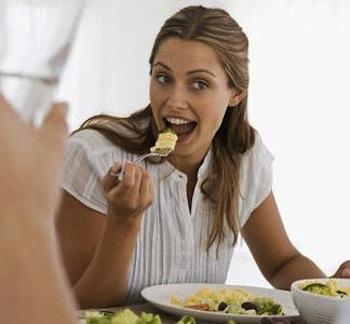 Dieta para una buena digestión