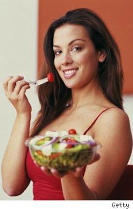 Dieta contra la flacidez