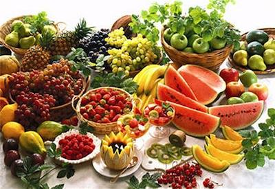 Dieta de Frutas y Vitaminas para Adelgazar