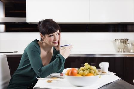 Dieta de diferentes Te para perder peso