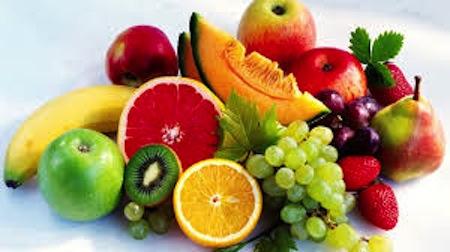 Dieta de frutas para adelgazar en tres dias