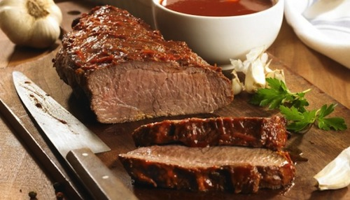 Dieta de la carne para bajar de peso