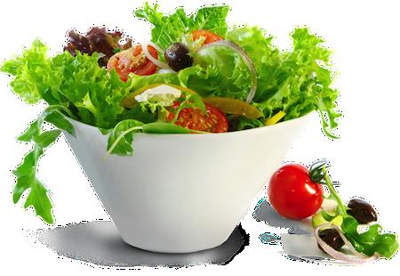 Dieta de la lechuga