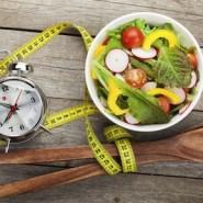 Dieta de las ocho horas