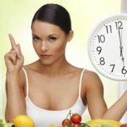 Dieta de las seis Comidas