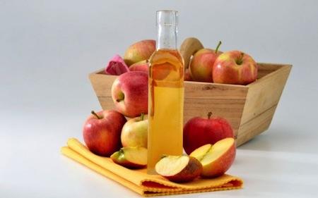 Dieta del Vinagre de Manzana