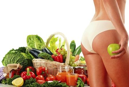 Dieta eficaz contra la Celulitis