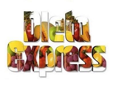 Dieta express para bajar de peso