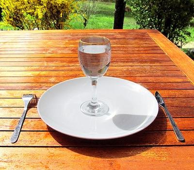 Dieta para Adelgazar de Emergencia