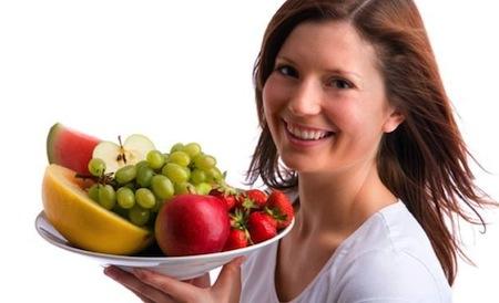 Dieta para Rejuvenecer