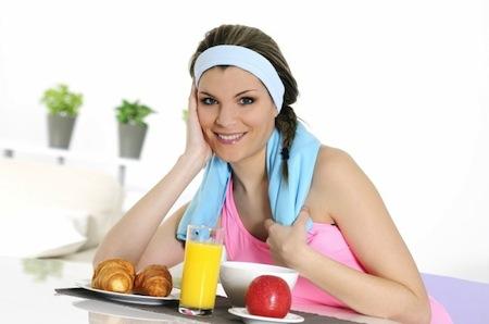 Dieta para bajar de peso sin pasar hambre
