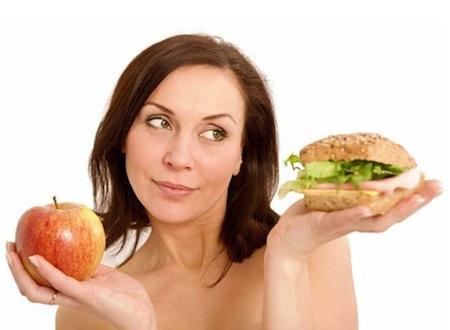 Dieta para tu peso Ideal